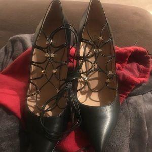 Designer Valentino shoes